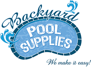 "Backyard Pool Supply large 3"" chlorine tablets - regal - backyard pool supplies"
