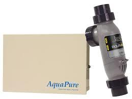 AquaPure Salt System Jandy