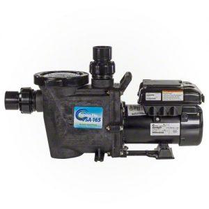 Econoflo VSA-165 Pump Waterway
