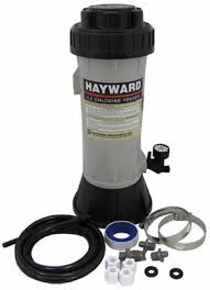 Hayward CL110 Offline Tablet Feeder