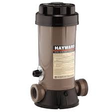 Hayward CL200 Inline Tablet Feeder