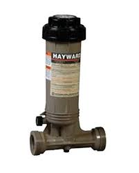 Inline Hayward CL110 Tablet Feeder